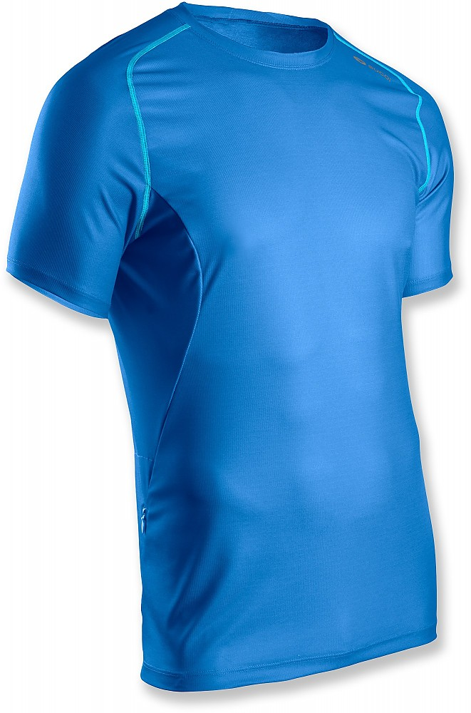 photo: Sugoi Pace Short-Sleeve T-Shirt short sleeve performance top