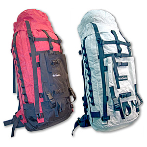 photo: Wild Things Andanista weekend pack (50-69l)
