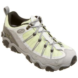 photo: Oboz Women's Hyalite Low trail shoe