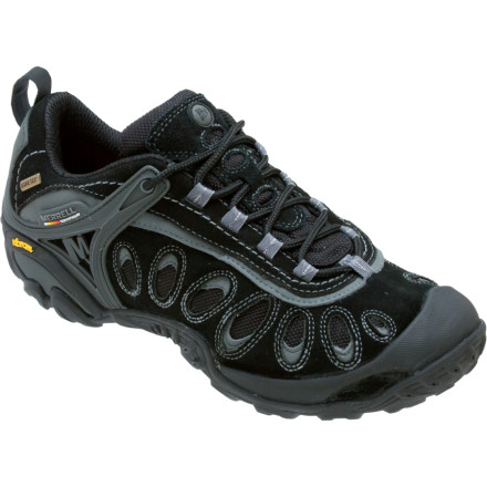 photo: Merrell Chameleon3 Ventilator GTX trail shoe
