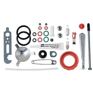 photo: MSR DragonFly Expedition Service Kit stove maintenance kit