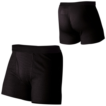 Patagonia Active Boxer Brief