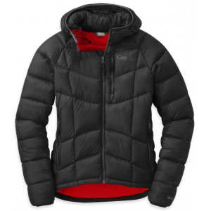 Outdoor Research Sonata Ultra Hooded Down Jacket