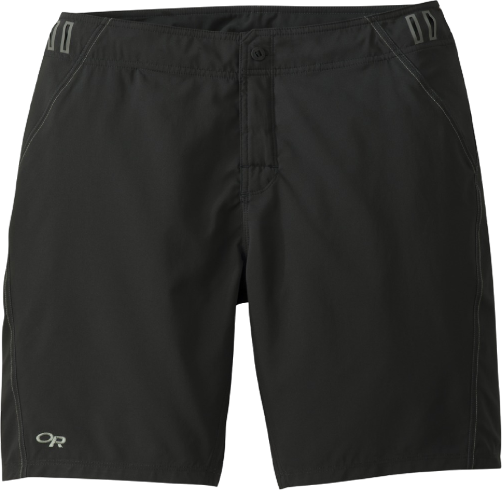 photo: Outdoor Research Backcountry Boardshorts active short