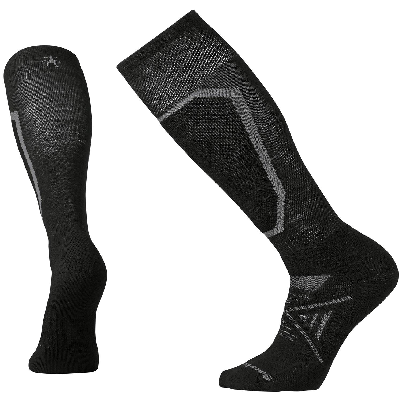 photo: Smartwool Women's PhD Ski Medium Sock snowsport sock