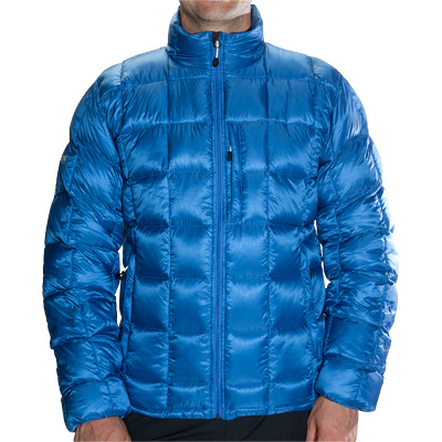 EMS Ascent Sector Down Sweater