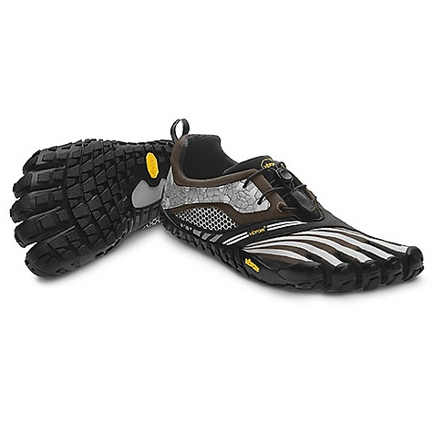 photo: Vibram FiveFingers Spyridon LS barefoot / minimal shoe