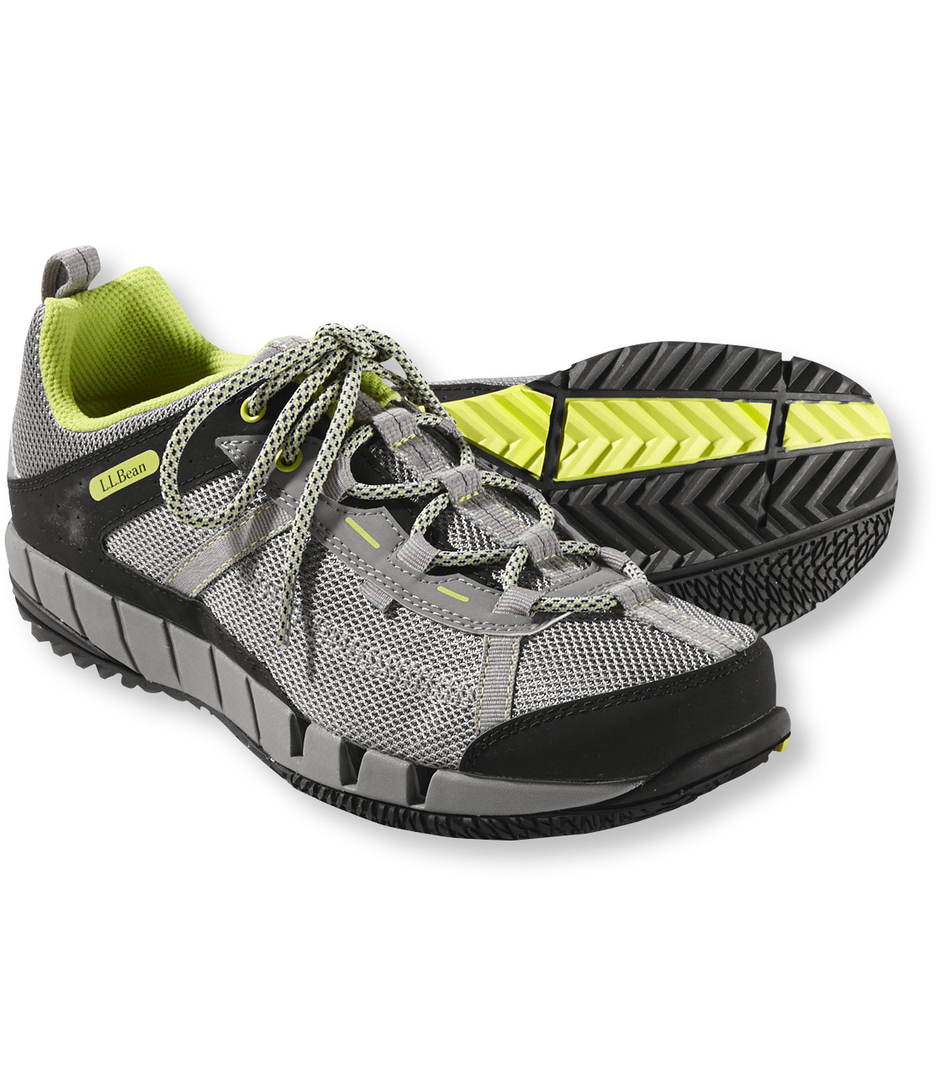 L.L.Bean Vacationland Sport Sneakers