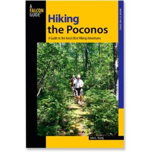 Falcon Guides Hiking the Poconos
