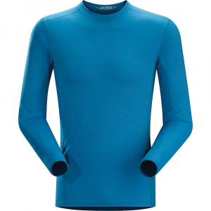 photo: Arc'teryx Phase SL LS Crew long sleeve performance top