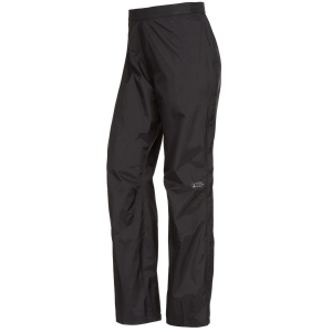 photo: EMS Women's Thunderhead Full-Zip Rain Pant waterproof pant