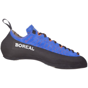 photo: Boreal Zephyr climbing shoe
