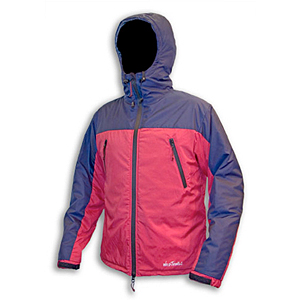 photo: Wild Things EP Hooded Jacket synthetic insulated jacket