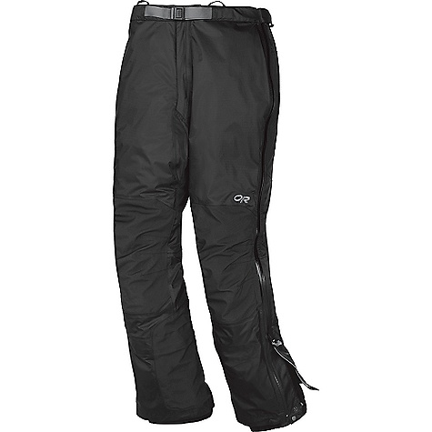 photo: Outdoor Research Trio Pants waterproof pant