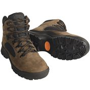 photo: Vasque Clarion Impact backpacking boot