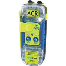photo: ACR AquaLink PLB locator beacon