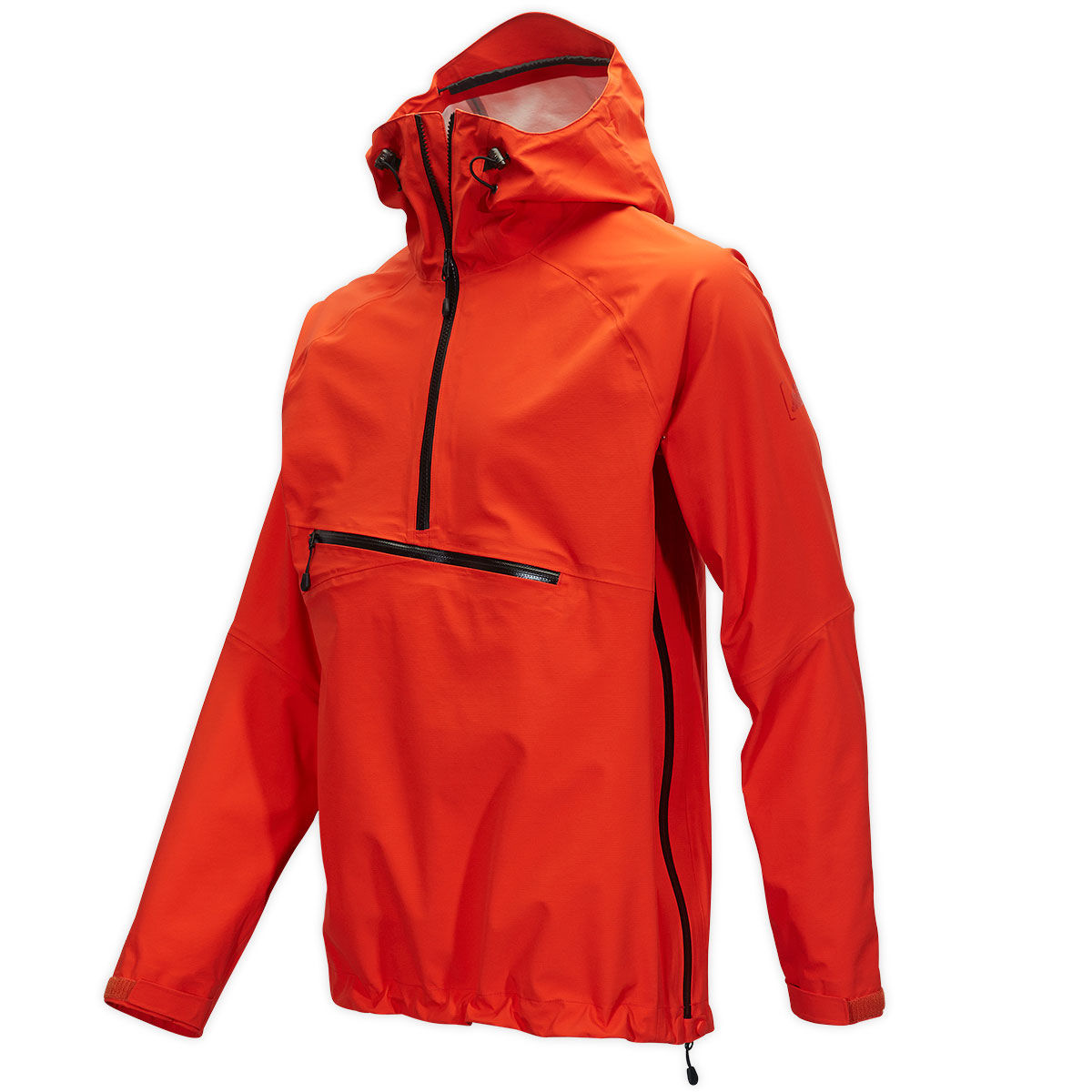 photo: EMS Helix Anorak waterproof jacket