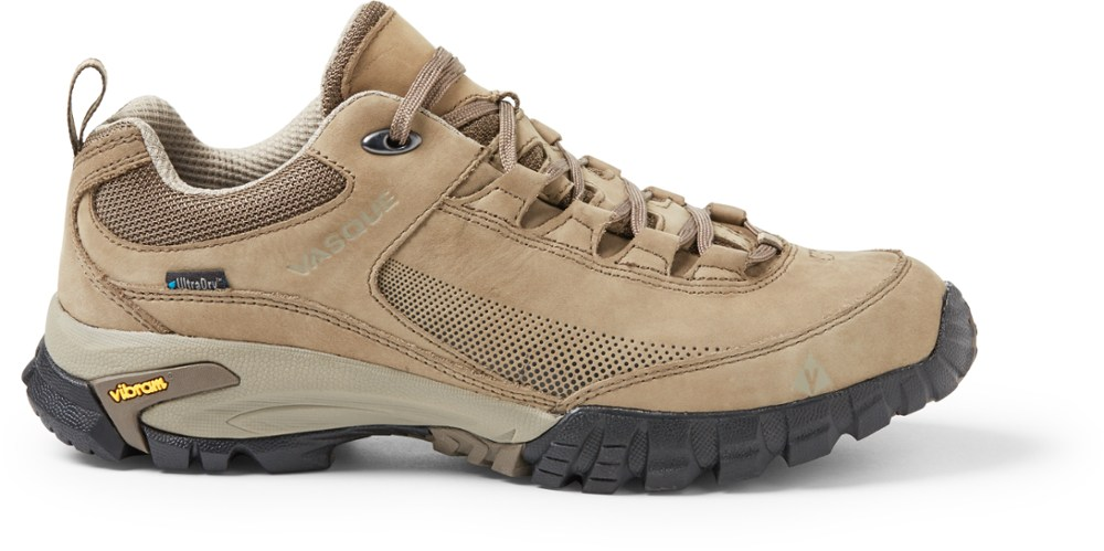 photo: Vasque Talus Trek Low UltraDry trail shoe