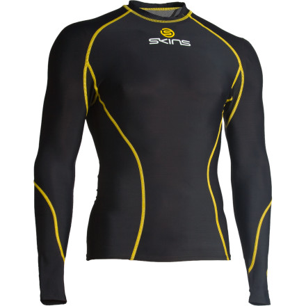 Skins SportSkins Top - Long-Sleeve