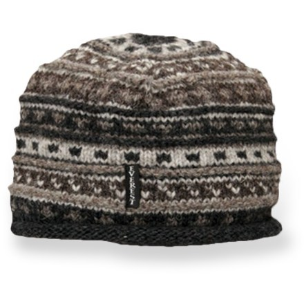 Everest Designs Texture Roll Hat