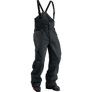 photo: Outdoor Research Vanguard Pants soft shell pant