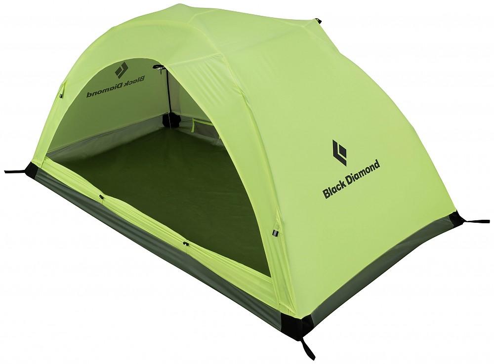 photo: Black Diamond HiLight 2P three-season tent