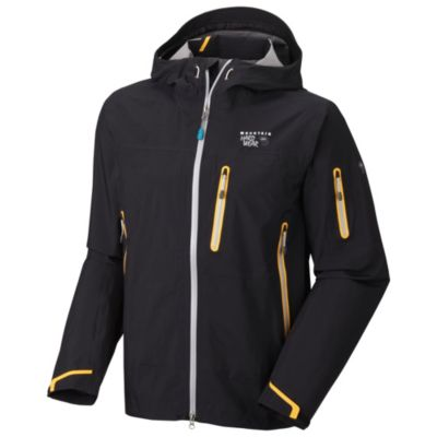 Mountain Hardwear Jovian Jacket