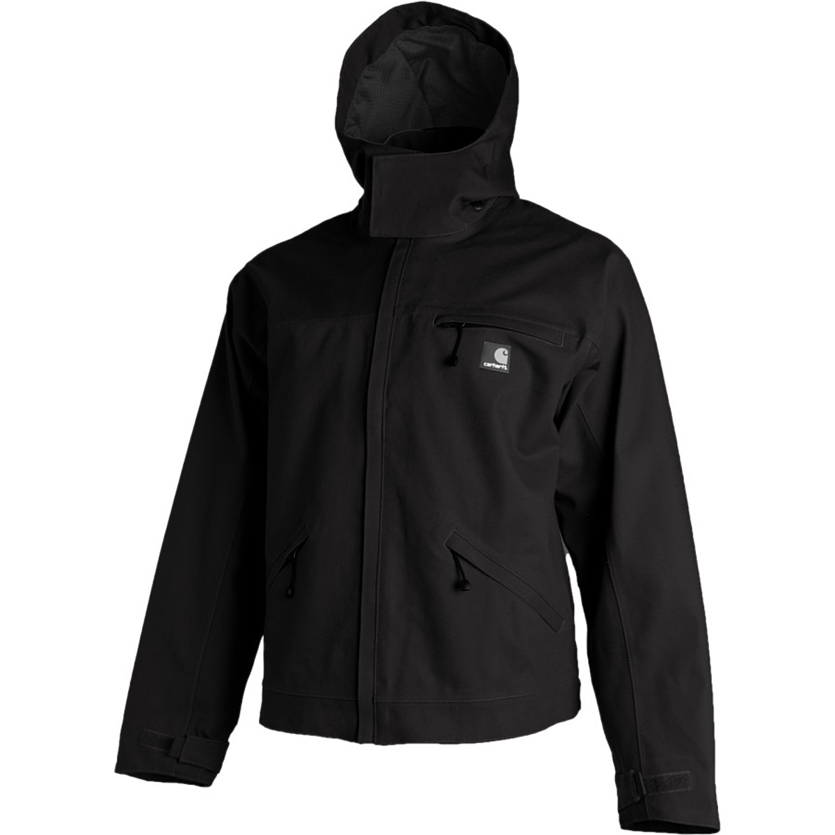 photo: Carhartt Astoria Jacket waterproof jacket