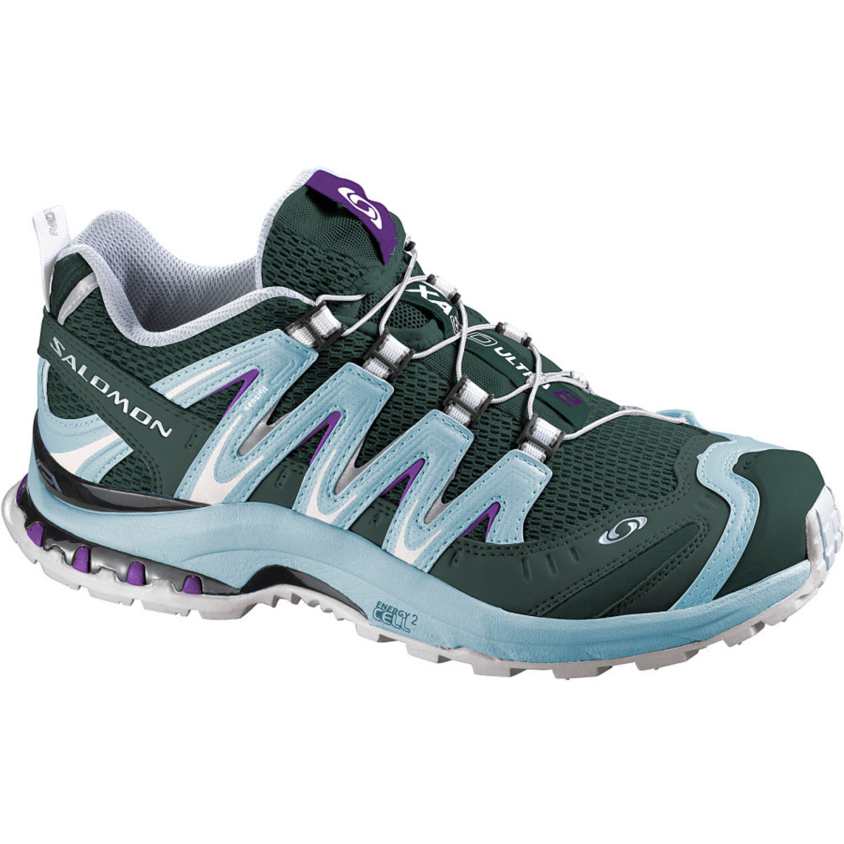 photo: Salomon Women's XA Pro 3D Ultra trail running shoe