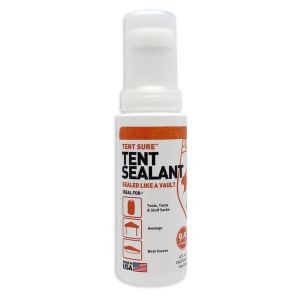 Gear Aid Tent Sure Tent Sealant  sc 1 st  Trailspace & Seam Sealer Reviews - Trailspace.com