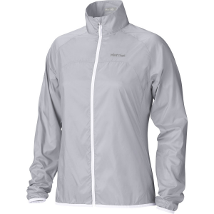 photo: Marmot Women's Trail Wind Jacket wind shirt