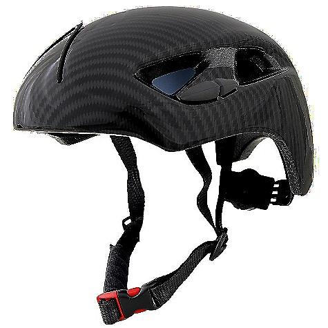 photo: Trango Skull Cap climbing helmet