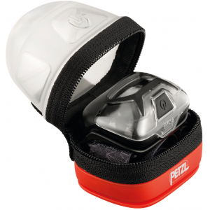 photo: Petzl Noctilight headlamp