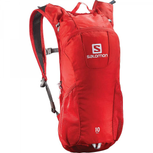 photo: Salomon Trail 10 daypack (under 2,000 cu in)