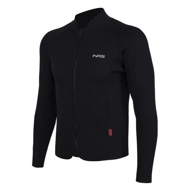 photo: NRS Bill's Wetsuit Jacket wet suit