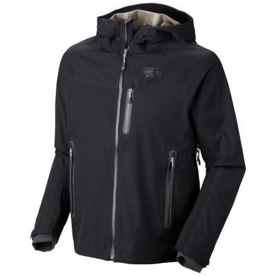 photo: Mountain Hardwear Kepler Jacket soft shell jacket