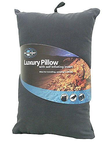 photo: Sea to Summit Luxury Pillow pillow