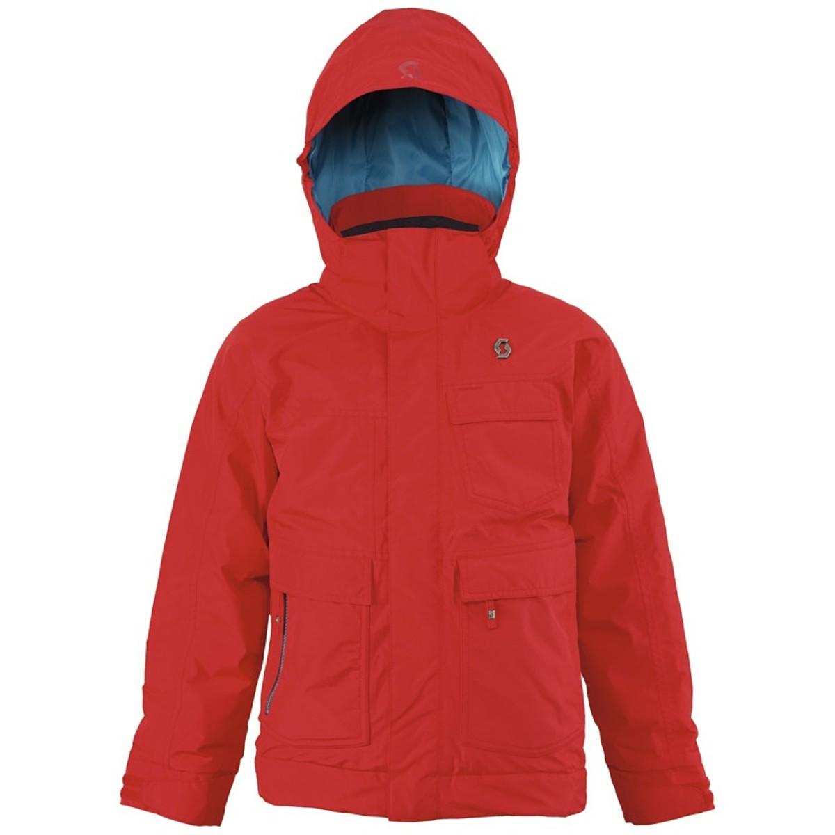 Scott Premium GT Jacket