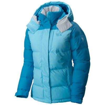 Mountain Hardwear Classic Chillwave Down Parka