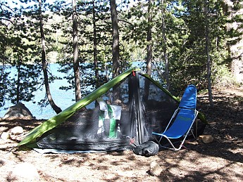 I never thought I could like a one-man tent but the Lunar Solo LE changed my mind about that and now the SMD Skyscape Trekker has me absolutely loving one. & Six Moon Designs Skyscape Trekker Reviews - Trailspace.com