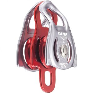 photo: CAMP Dryad Pro pulley