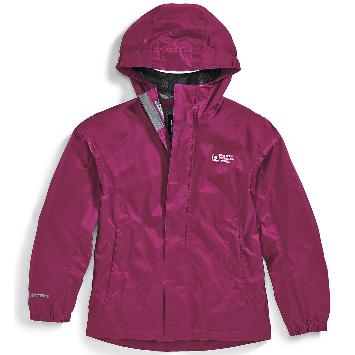 photo: EMS Kids' Thunderhead Jacket waterproof jacket