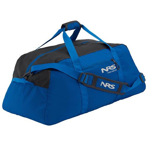 photo: NRS Purest Mesh Bag pack duffel