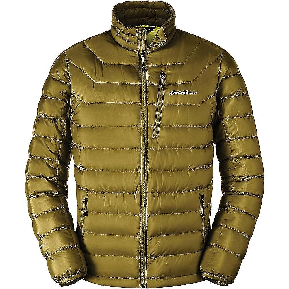 photo: Eddie Bauer First Ascent Downlight Sweater down insulated jacket