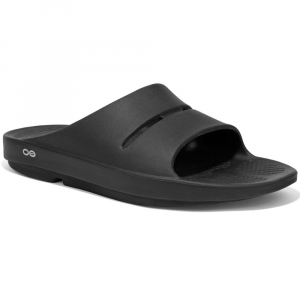 photo: OOFOS OOlala Slide Sandal flip-flop