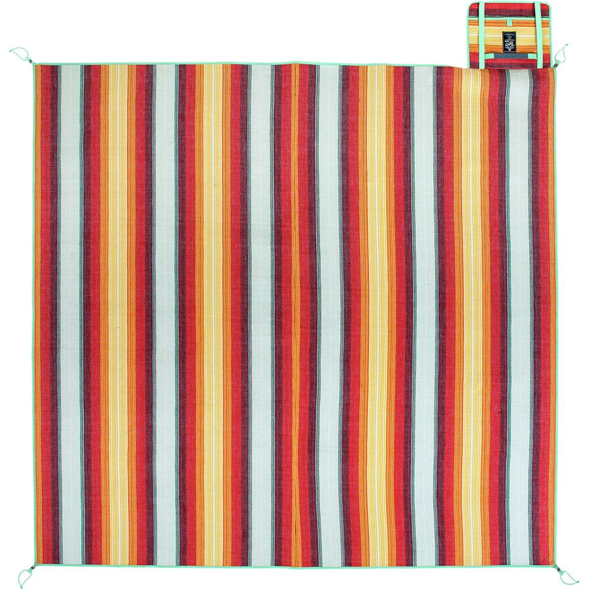 photo: NEMO Victory Blanket 4P top quilt