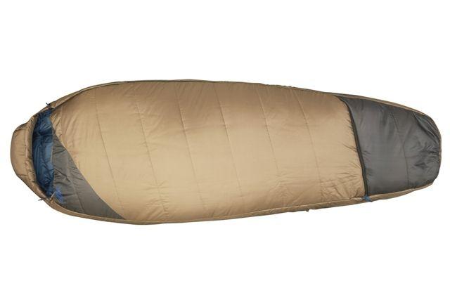 photo: Kelty Men's Tuck 20 3-season synthetic sleeping bag