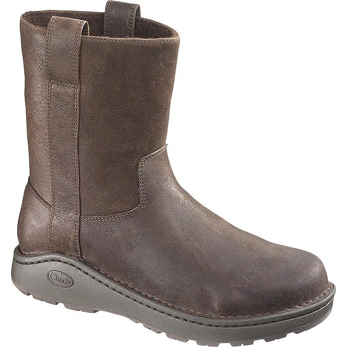 photo: Chaco Credence Wool Waterproof Nurl winter boot