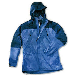 photo: Kelty Big Thunder Jacket waterproof jacket