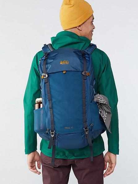 REI Trail 40